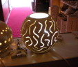 Lampada Vento Salento diametro 25/28 circa