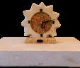 Clock sun model